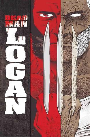 Dead Man Logan (2018-) #6 (of 12)