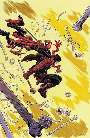 Deadpool (2018-) #11