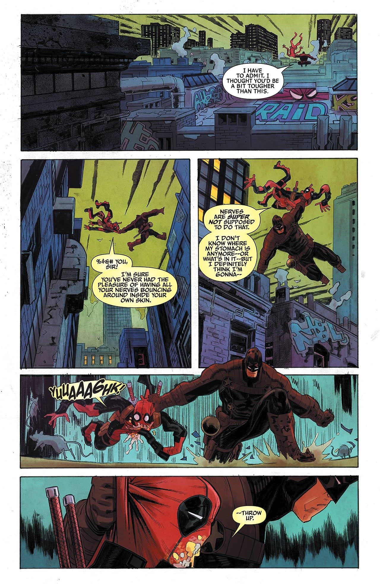 Deadpool (2018-2019) #11