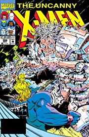 Uncanny X-Men (1963-2011) #306