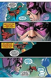 Doctor Strange (2018-2019) #13