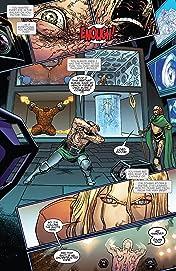 Fantastic Four (2018-) #9