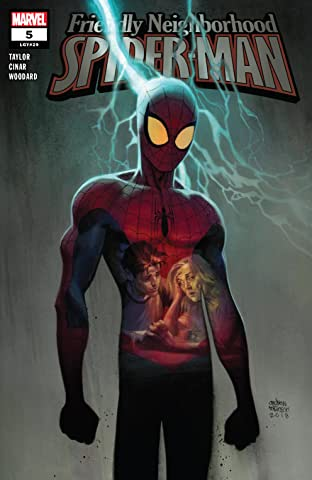 Friendly Neighborhood Spider-Man (2019-) No.5
