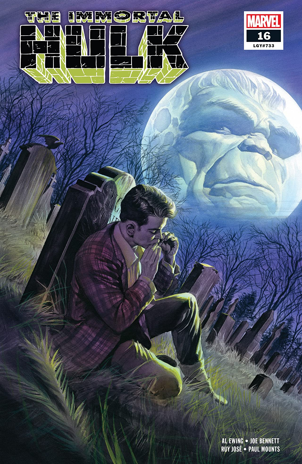 The Immortal Hulk - Tomes : 16 et 17