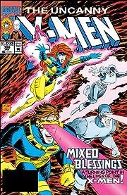 Uncanny X-Men (1963-2011) No.308