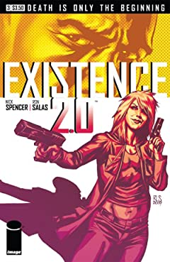 Existence 2.0 #3 (of 3)