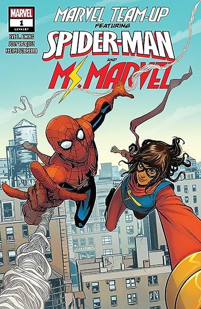 Marvel Team-Up (2019) #1