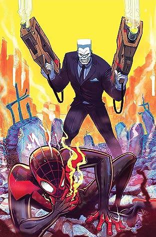 Miles Morales: Spider-Man (2018-) No.5
