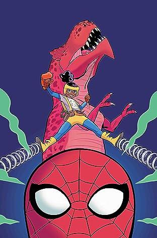 Moon Girl and Devil Dinosaur (2015-) #42