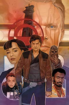 Solo: A Star Wars Story Adaptation (2018-2019) #7 (of 7)