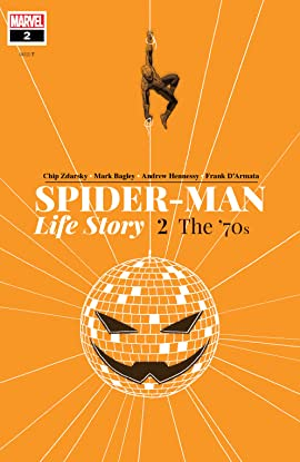 Spider-Man: Life Story (2019) #2 (of 6)