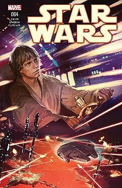 Star Wars (2015-) #64