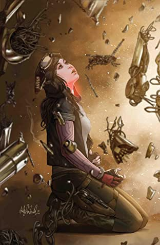Star Wars: Doctor Aphra (2016-) #31