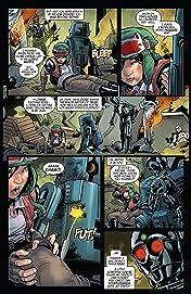 Star Wars: Doctor Aphra (2016-) #31