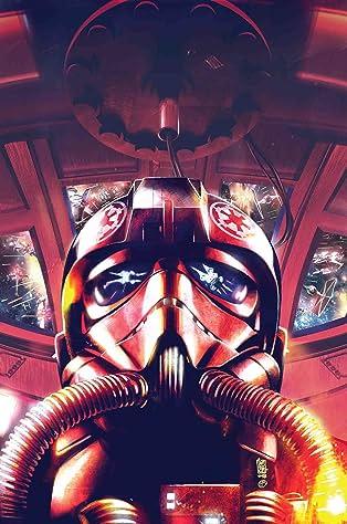 Star Wars: Tie Fighter (2019-) #1 (of 5)