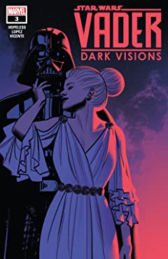 Star Wars: Vader - Dark Visions (2019) #3 (of 5)