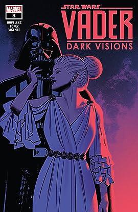 Star Wars: Vader - Dark Visions (2019) #3 (of 5)
