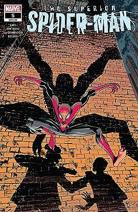 Superior Spider-Man (2018-) #5