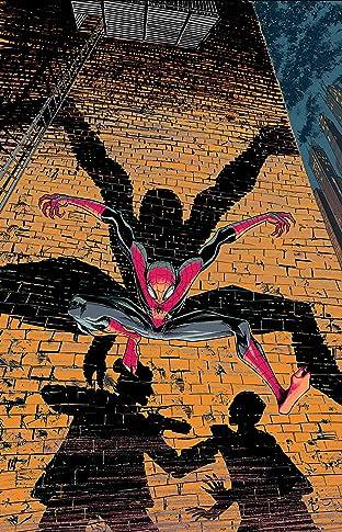 Superior Spider-Man (2018-) No.5