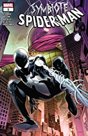 Symbiote Spider-Man (2019-) No.1 (sur 5)