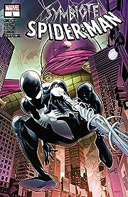 Symbiote Spider-Man (2019-) #1 (of 5)