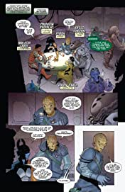 Thanos (2019-) #1 (of 6)