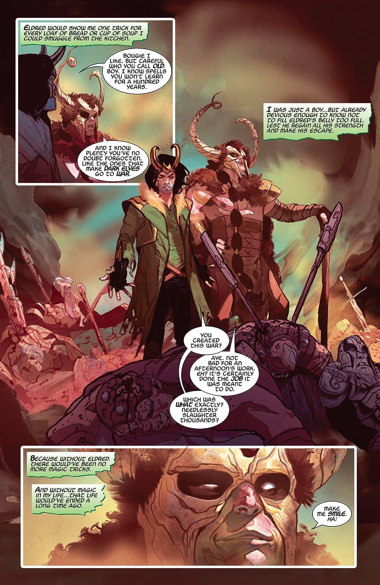 Thor (2018-) #12