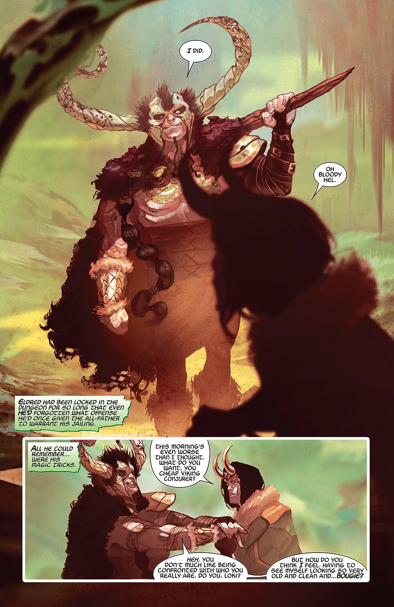 Thor (2018-) No.12