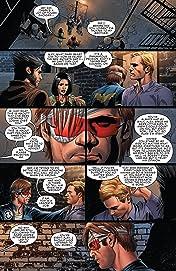 Uncanny X-Men (2018-2019) #16