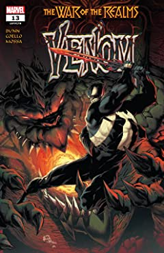 Venom (2018-) #13