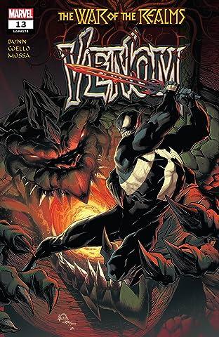 Venom (2018-) No.13