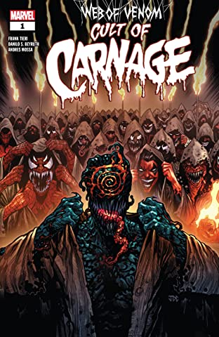Web Of Venom: Cult Of Carnage (2019) No.1