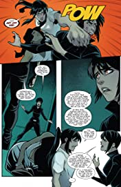West Coast Avengers (2018-2019) #10