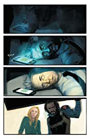 Winter Soldier (2018-2019) #5 (of 5)