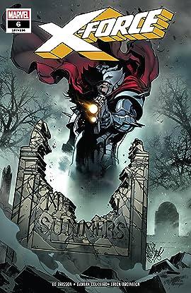 X-Force (2018-) #6