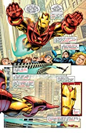 Iron Man: Heroes Return - The Complete Collection Vol. 1