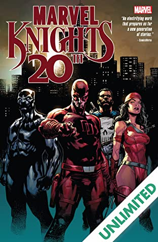 Marvel Knights: 20th