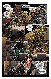 Star Wars Tome 10: The Escape