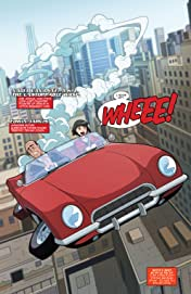 The Unstoppable Wasp: Unlimited Tome 1: Fix Everything