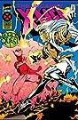 Uncanny X-Men (1963-2011) #320