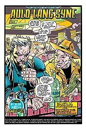 Uncanny X-Men (1963-2011) #321