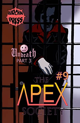 The Apex Society #9
