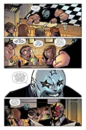 Masked Republic Luchaverse Solar & Super Astro #1