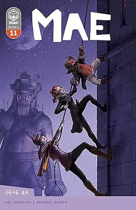 Mae #11