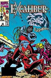 Excalibur (1988-1998) #35