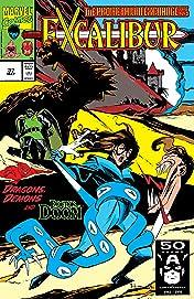 Excalibur (1988-1998) #37