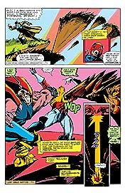 Excalibur (1988-1998) #38