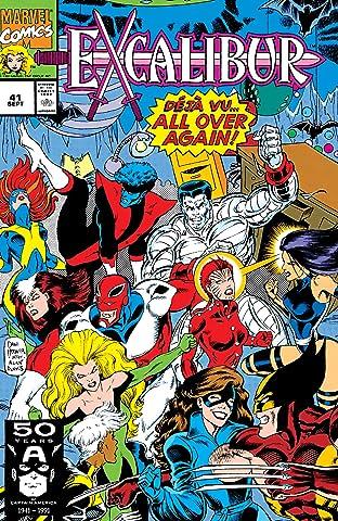 Excalibur (1988-1998) #41