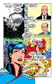 Excalibur: Air Apparent (1991) #1