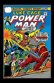 Power Man (1974-1978) #32